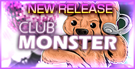 CLUB MONSTER